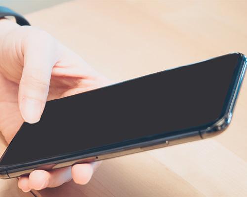 モバイルオーダーで接触することなく注文も可能
